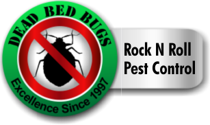 Rock N Roll Pest Control