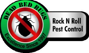 Rock N Roll Pest Control